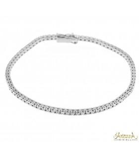 Bracciale con Diamanti BRA136